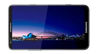 Некоторые слухи о Samsung Galaxy Note III