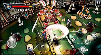 Samurai II: Vengeance – Самурай 2