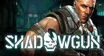Shadowgun – космическая бойня