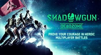 SHADOWGUN: DeadZone – теперь многопользовательский режим