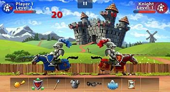 Shake Spears – турниры из средневековья