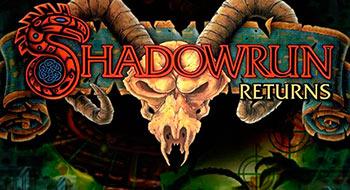 Shadowrun Returns – мощная РПГ