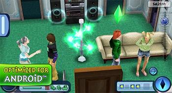 The Sims 3 – продолжение Симпсонов