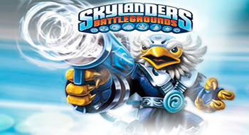 Skylanders Battlegrounds 1.2.1