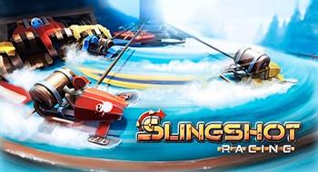 Slingshot Racing – особенные гонки