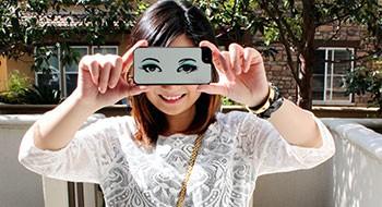 7 способов сохранить здоровье глаз. Владельцам смартфонов посвящается