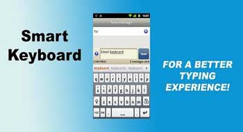 Экранная клавиатура Smart Keyboard Pro