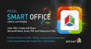 Smart Office 2 - лучший оффис для Android