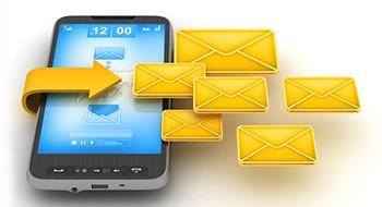 SMS messaging как эффективный способ рекламы