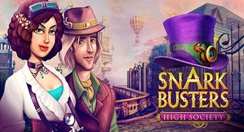 Snark Busters: High Society – головоломка Андроид