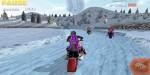 Snowbike Racing – гонки на снегоходах