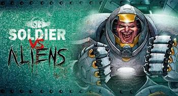 Soldier vs Aliens – один против всех