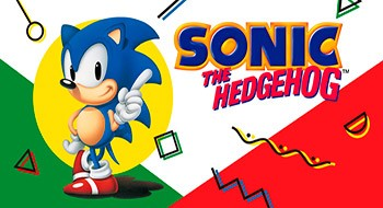 Sonic The Hedgehog – старый добрый Соник