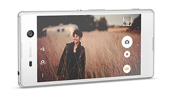 Sony Xperia M5 – мощный аппарат с чипсетом MediaTek