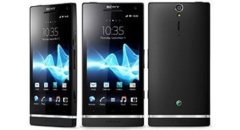 Sony Xperia S – качественный смартфон