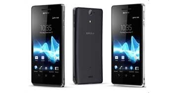 Sony Xperia V – самый защищенный смартфон