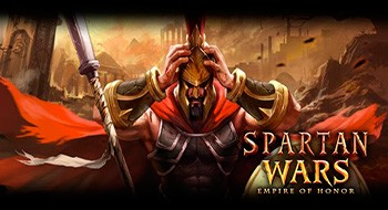 Spartan Wars: Empire of Honor – Воины Спарты: Империя Чести