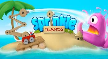 Sprinkle Islands – потуши Титан