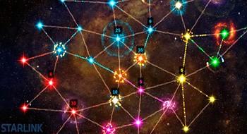 Starlink – космическая стратегия
