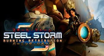 Steel Storm One – отличный порт компьютерной игры