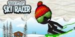 Stickman Ski Racer – быстрый спуск на лыжах