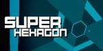 Super Hexagon – пройти не реально