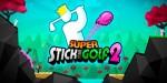 Super Stickman Golf 2 – аркадный гольф