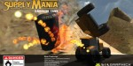 4x4 Supply Mania Gasoline Tank