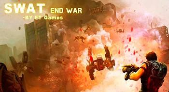 Swat: End War – спецназ, конец войны