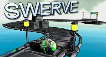 Swerve – уникальная игра