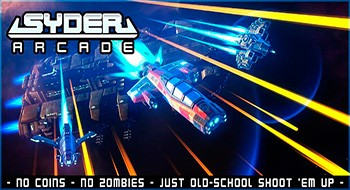Syder Arcade HD – космический шутер