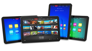 Современные планшеты и их разновидности