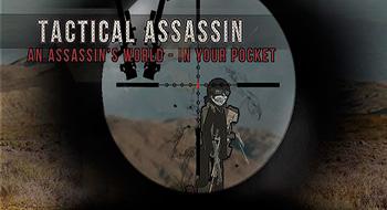 Tactical Assassin – профессиональный киллер