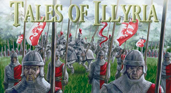 Tales of Illyria – сказки Иллирии