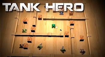 Tank Hero – война танков