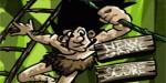 Обзор игры Tarzan для Андроид