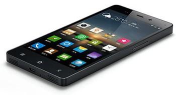 Новый смартфон-флагман Luminor FHD от компании Fly