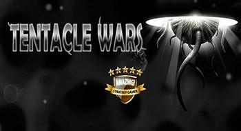 Tentacle Wars – оригинальная стратегия