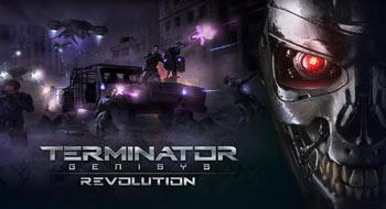 Экшн Terminator Genisys: Revolution теперь доступен для Android  устройств