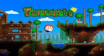 Terraria – ройте, боритесь, исследуйте и стройте