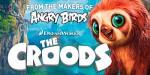 The Croods – помоги мультяшным героям