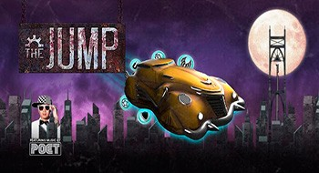 The Jump: Escape The City ранер