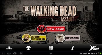 The Walking Dead: Assault – Нападение зомби