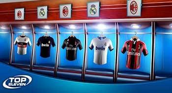 Top Eleven – стань футбольным менеджером
