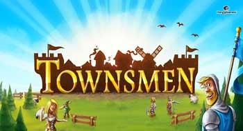 Захватывающая строительная стратегия Towmsmen