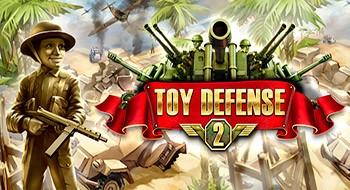 Toy Defense 2 – Солдатики 2