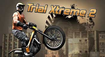 Trial Xtreme 2 – мотто-триал на Вашем смартфоне