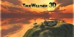 True Weather 3D – живые обои Android