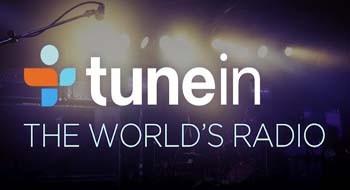 TuneIn Radio Pro. 50000 радиостанций в вашем кармане
