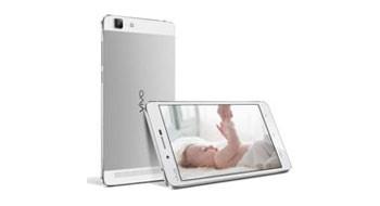 Смартфон Vivo X5 Max Platinum Edition с батареей 4150 мАч